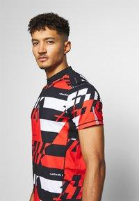 Rukka - RAKSILA - T-Shirt print - classic red - 3