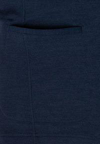 super.natural - WENGER - Zip-up hoodie - dark blue - 7