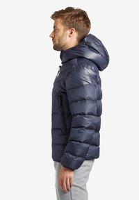 khujo - MART - Winter jacket - dark blue - 4