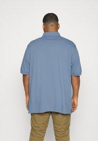 Tommy Hilfiger - REGULAR - Polo shirt - colorado indigo - 2