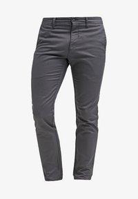 SID LAMAR - Chino kalhoty - blacksmith