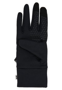 Wood Wood - HOLGER GLOVES - Gloves - black - 2