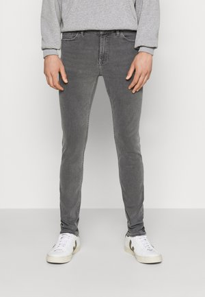 CHASE - Slim fit -farkut - light grey