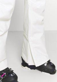 Burton - SOCIETY STOUT - Schneehose - stout white - 3