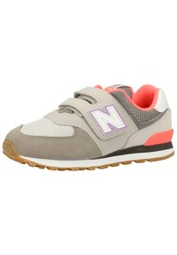 New Balance - Sneakersy niskie - grey - 2