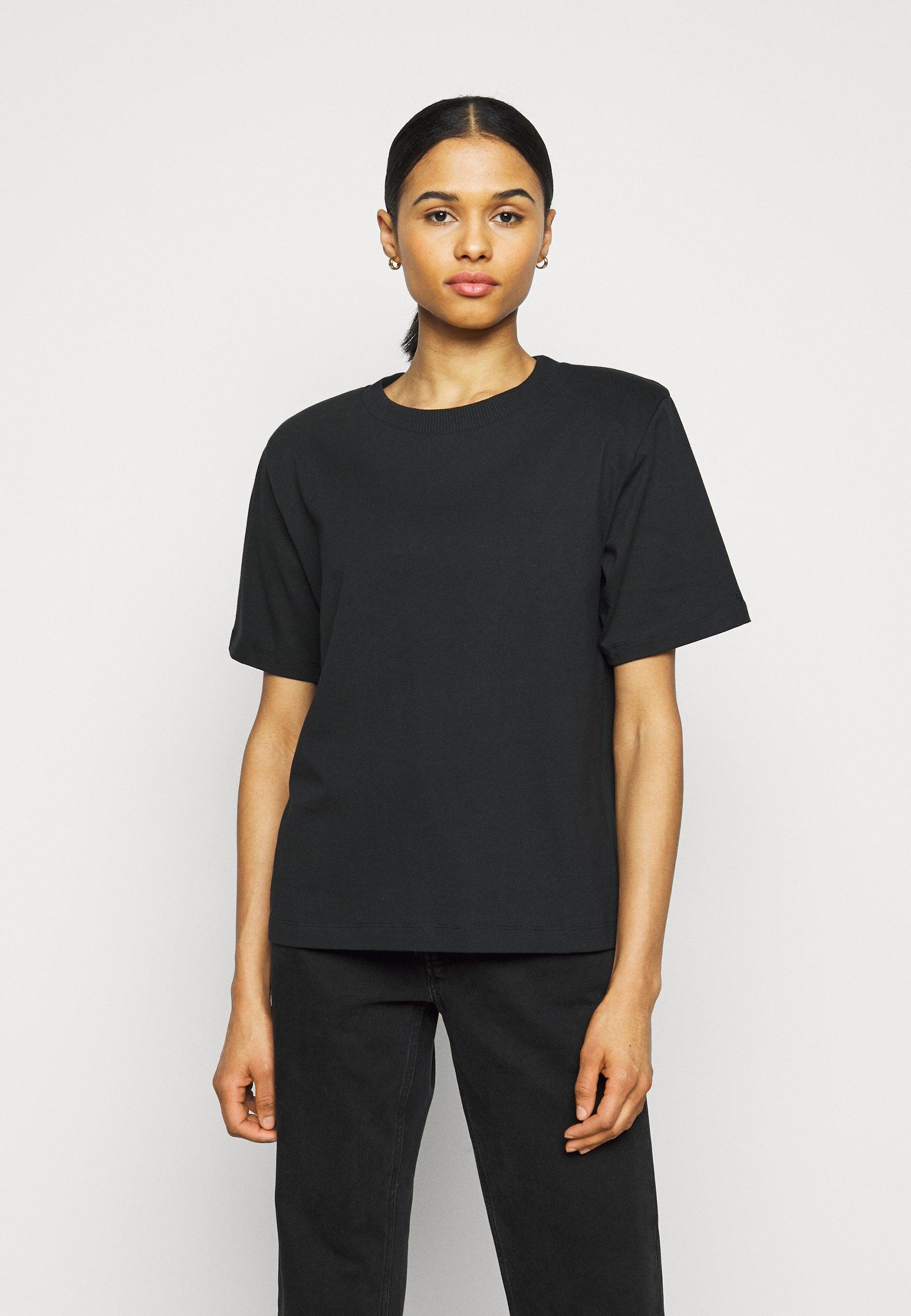 Women MAINTAIN - Basic T-shirt