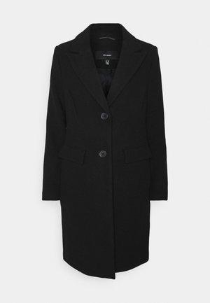 VMBLAST - Classic coat - black