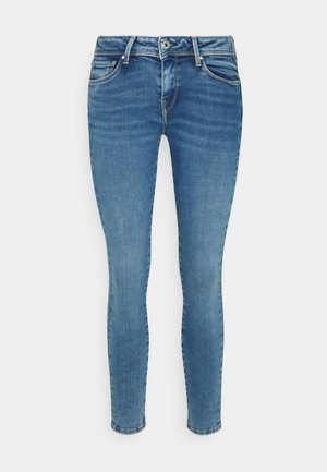 LOLA - Jeans Skinny Fit - denim