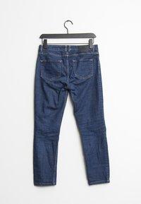 Claudie Pierlot - Slim fit jeans - blue - 1