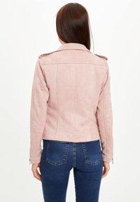 DeFacto - Light jacket - pink - 2