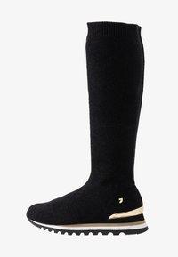 Gioseppo - Platform boots - black - 1