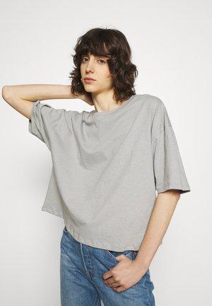 CYLBAY - T-shirt basique - craie