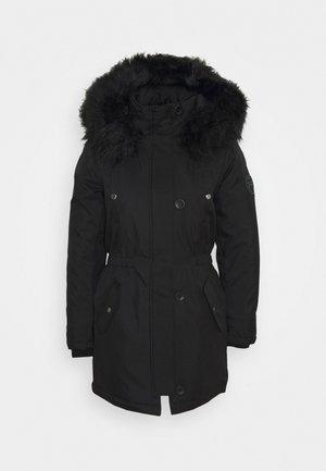 ONLIRIS - Zimní kabát - black