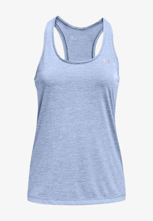 TECH TWIST DAMEN - Sports shirt - blue