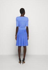 HUGO - SHANEQUA - Jumper dress - turquoise/aqua - 2