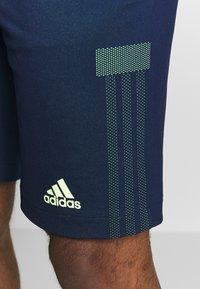adidas Golf - SPORT - Sportovní kraťasy - collegiate navy - 5