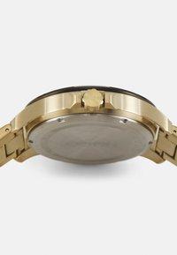 HUGO - SPORT - Montre - gold-coloured/black - 2