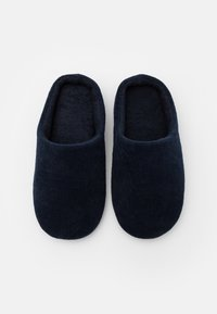 Pier One - Slippers - dark blue - 3