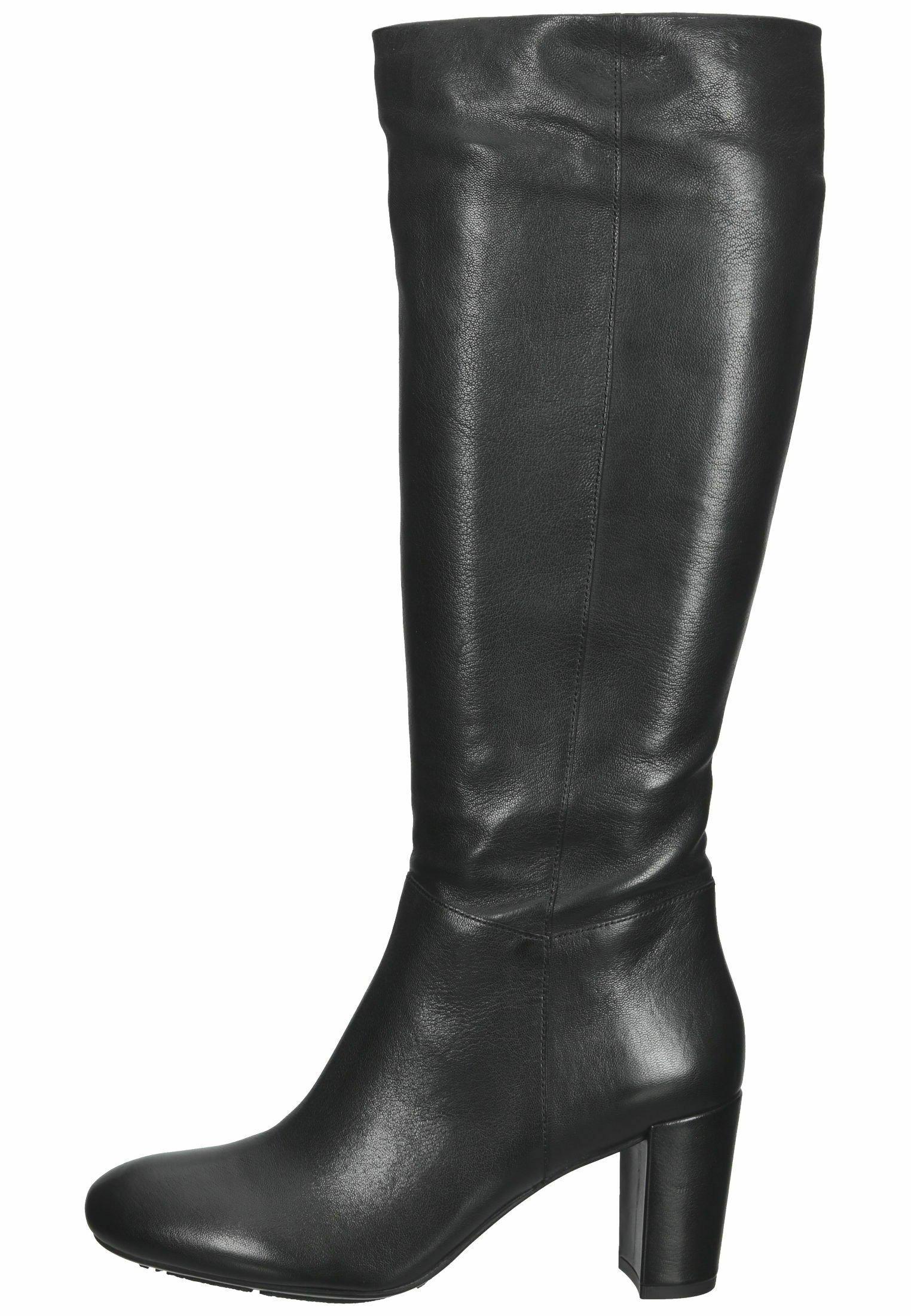 Femme Bottes - schwarz