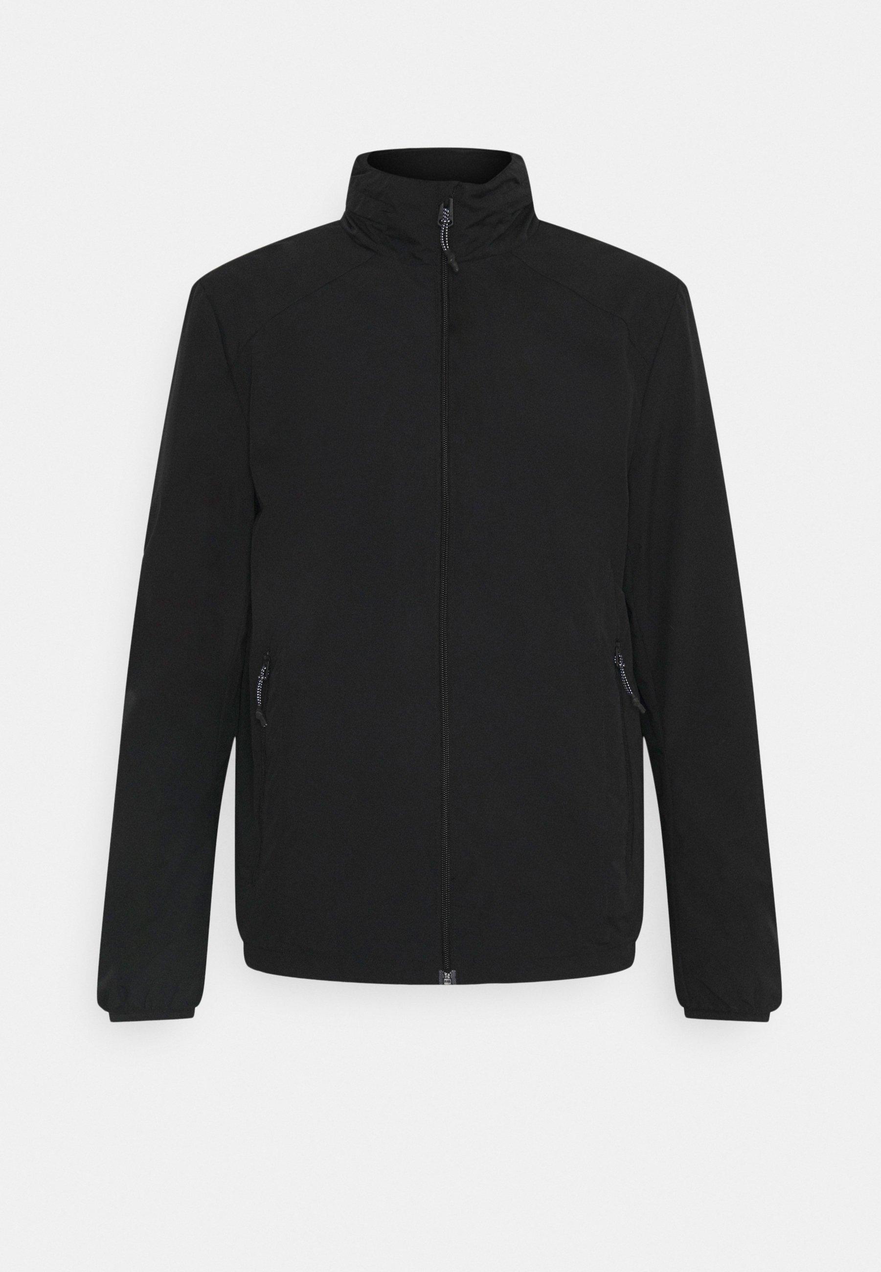 Men PACKABLE - Summer jacket