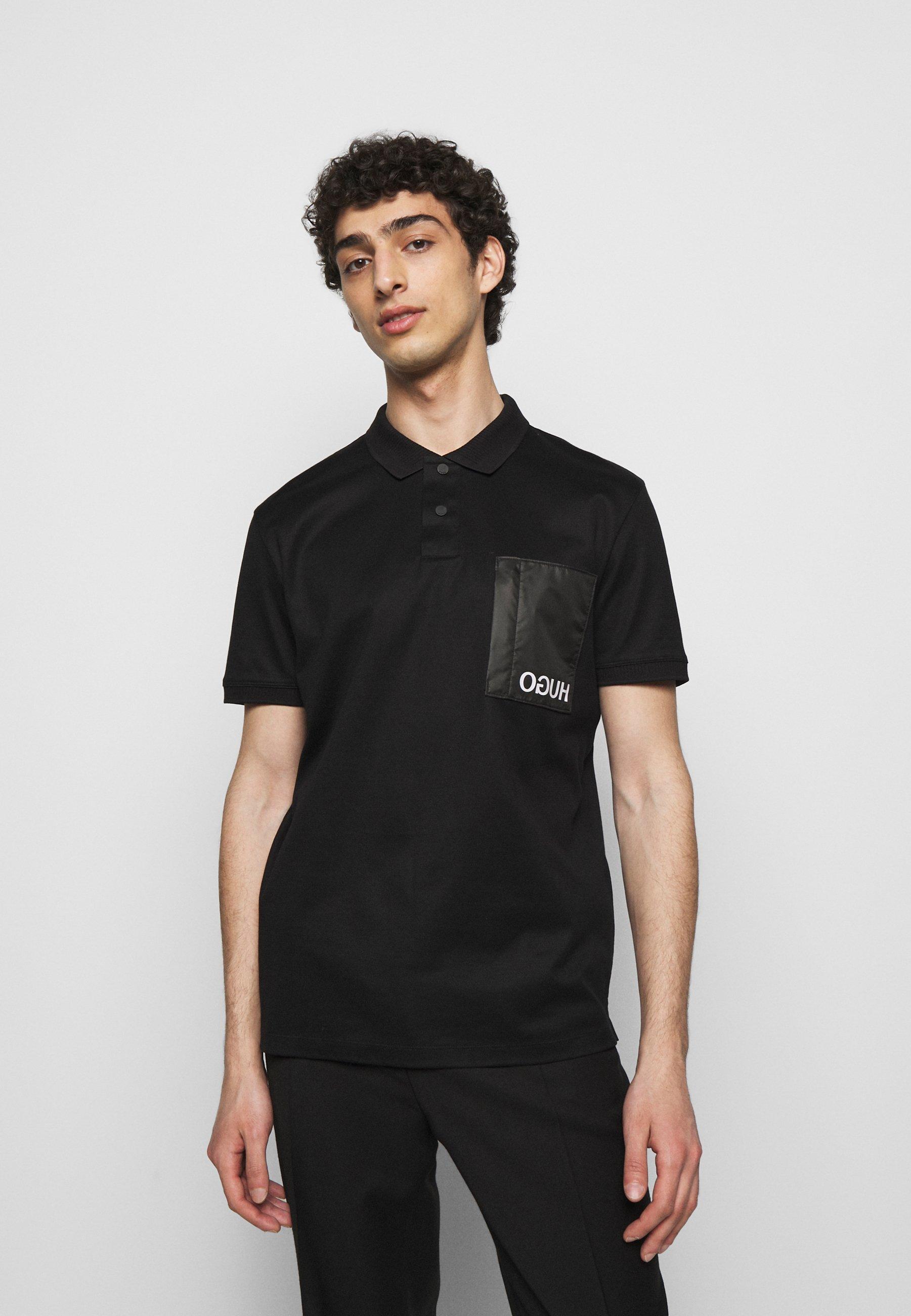 Men DIOGA - Polo shirt