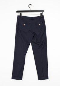 Armani Jeans - Straight leg jeans - blue - 1