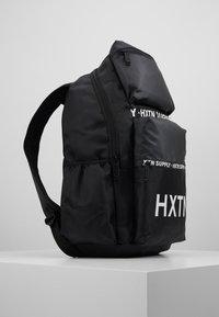 HXTN Supply - UTILITY BLOC - Rucksack - black - 3