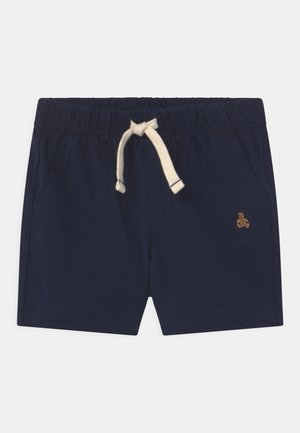 Shorts - blue galaxy