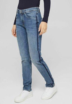 HR SLIM TAPE - Jeans slim fit - blue medium washed