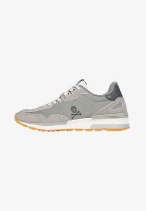 LIGHTWEIGHT - Sneakers laag - grey