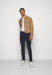 PS Paul Smith - MENS  - Slim fit jeans - dark blue - 1