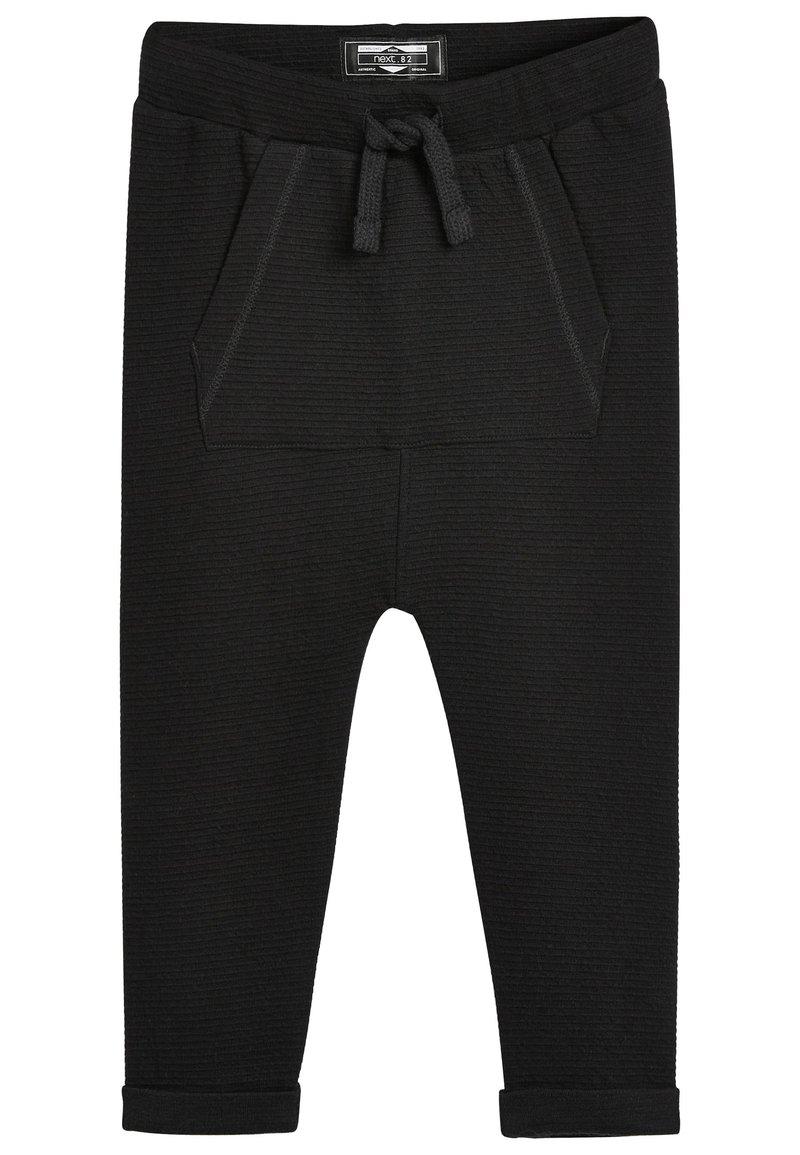 Next - Tracksuit bottoms - black