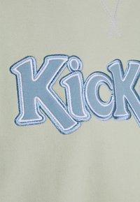 Kickers Classics - Sweatshirt - light green/blue - 2