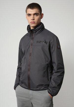 ARINO - Allvädersjacka - dark grey solid