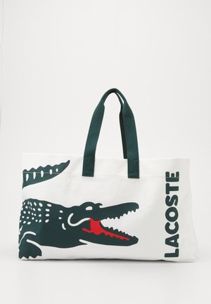 Tote bag - beach white
