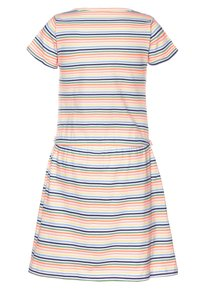 Staccato - 2 PACK - Jersey dress - neon peach - 1