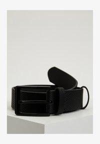 DeFacto - Belt - black - 0