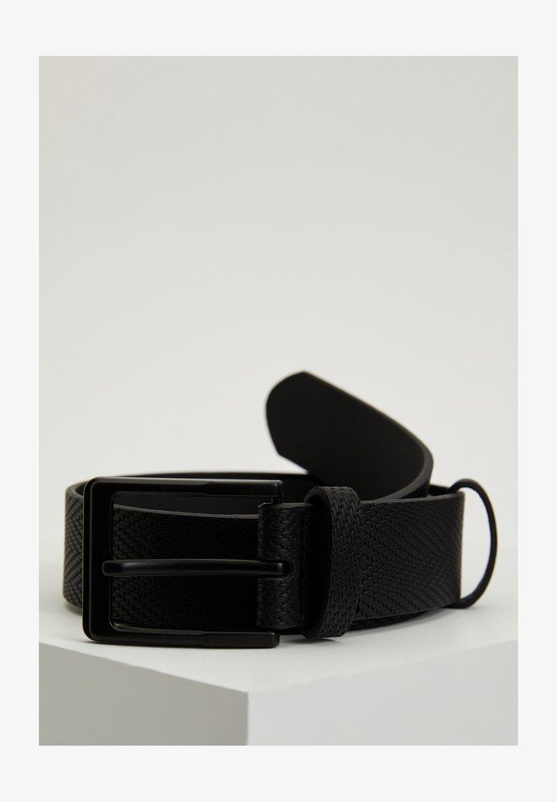 DeFacto - Belt - black