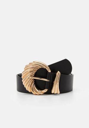 SYLVI BELT - Cinturón - black