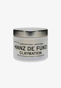Hanz De Fuko - CLAYMATION 56G - Stylingproduct - - - 0