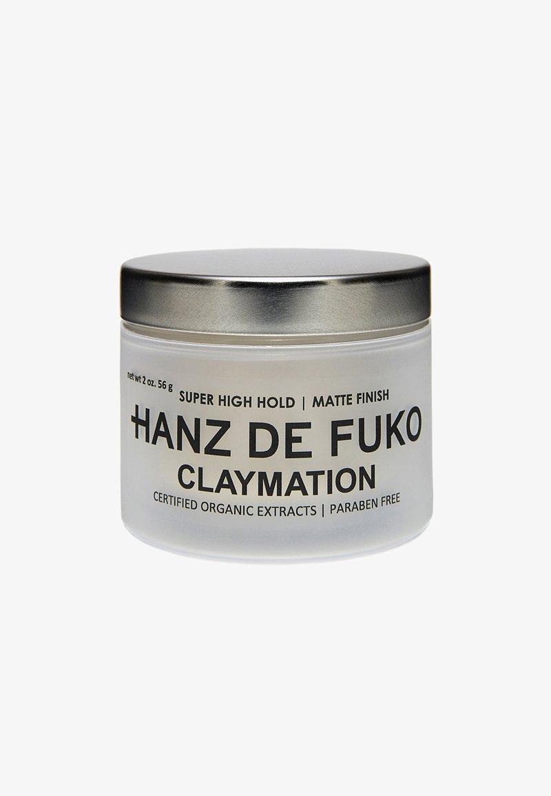 Hanz De Fuko - CLAYMATION 56G - Stylingproduct - -