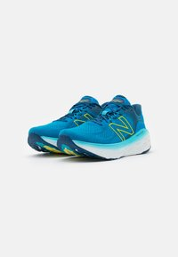 New Balance - MORE V3 - Juoksukenkä/neutraalit - turquoise - 1
