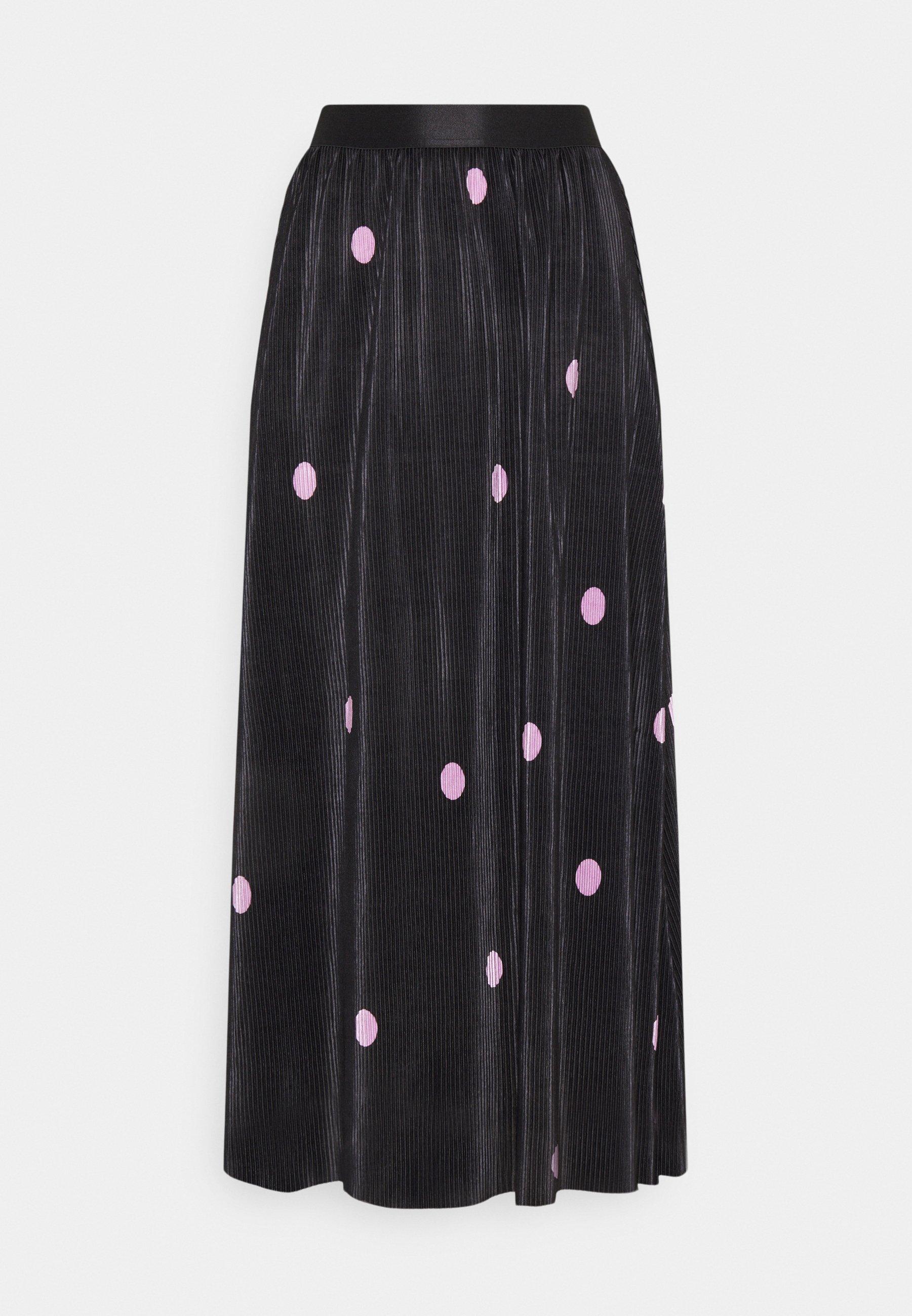 Women ONLLENA SKIRT - Pleated skirt