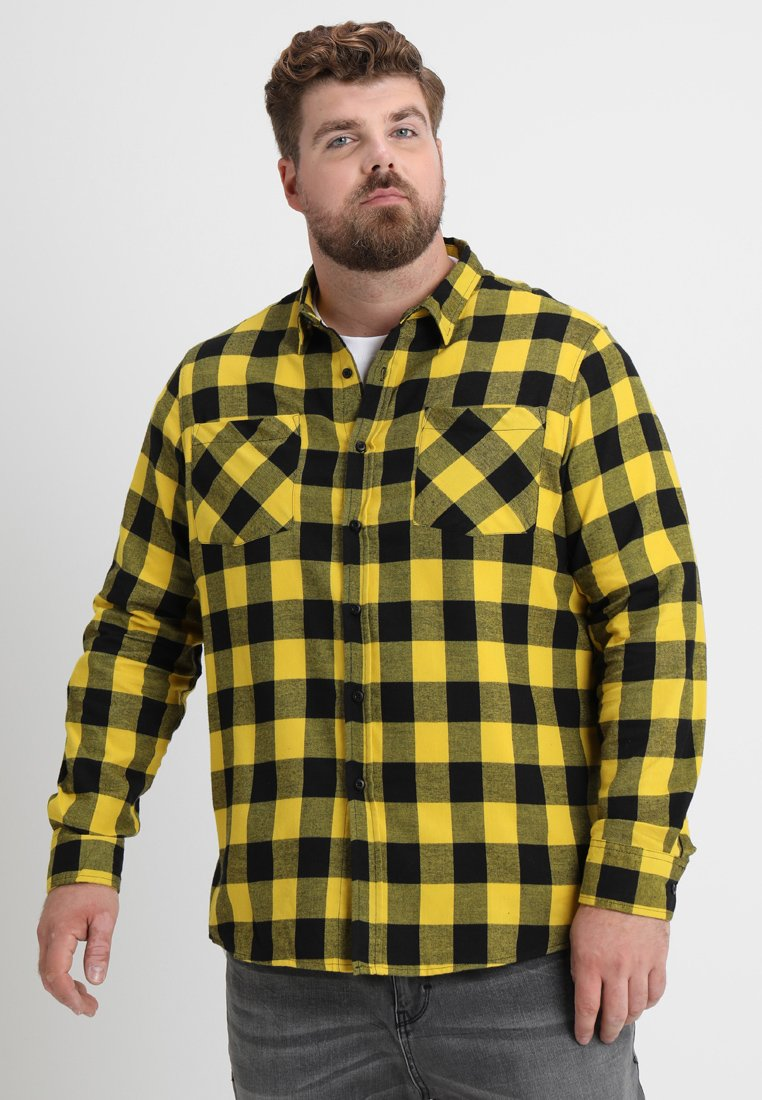 Homme CHECKED - Chemise