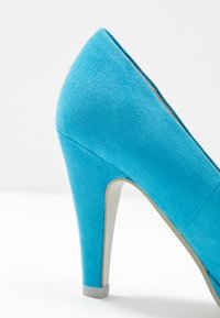 Marco Tozzi - High heels - malibu blue - 2
