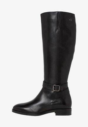 Høje støvler/ Støvler - black