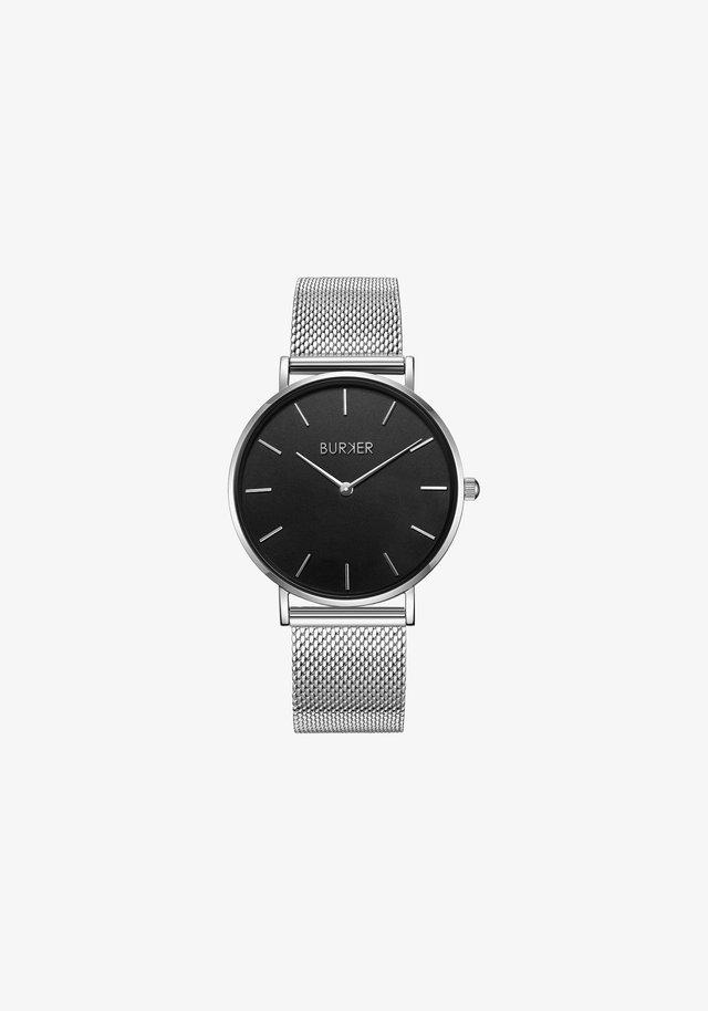 Ure - silver/black