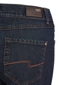 Angels - CICI' MIT DEZENTER WASCHUNG - Straight leg jeans - dark-blue denim - 2