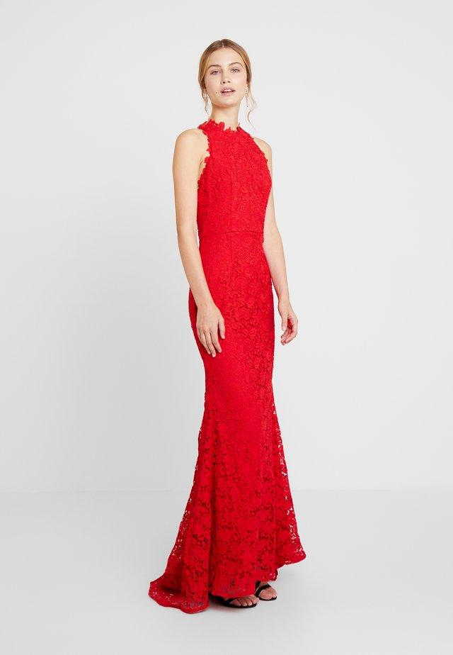 LILLIANA - Robe de cocktail - red