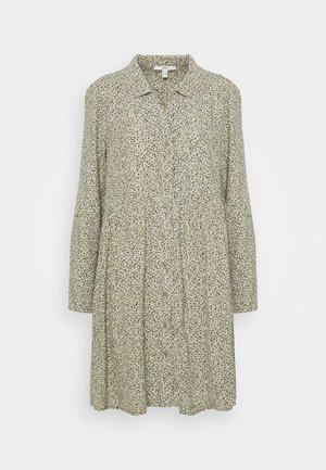 MAROCIAN - Denní šaty - light khaki